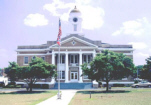 Candler Courthouse
