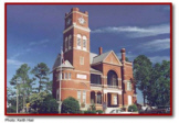 Dooly Courthouse