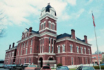 Washington Courthouse
